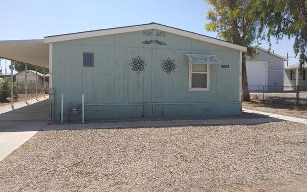 8005 S Evergreen Dr, Mohave Valley, AZ, 86440