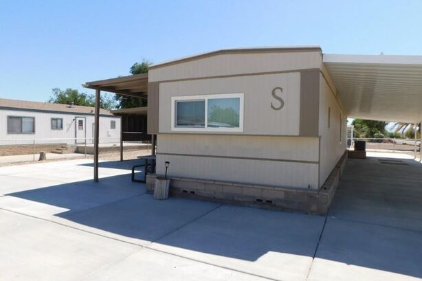 8314 S Spruce Dr, Mohave Valley, AZ, 86440